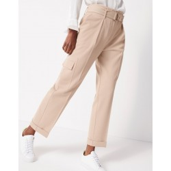 Cigarette trousers Chara by someday