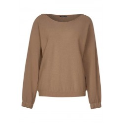 Locker geschnittener Pulli by Street One