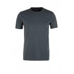 T-Shirt mit Rundhalsausschnitt by s.Oliver Red Label