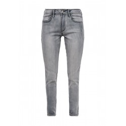 Skinny Fit: Super skinny leg-Denim by Q/S designed by
