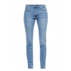 Slim Fit: Slim leg-Denim by s.Oliver Red Label