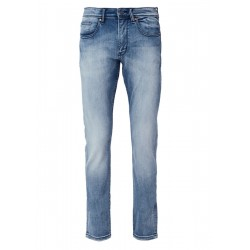 Close Slim: Helle Stretchjeans by s.Oliver Red Label