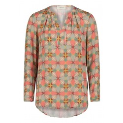 Casual blouse by Cartoon