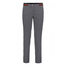 Pantalon Slim Fit by Betty Barclay