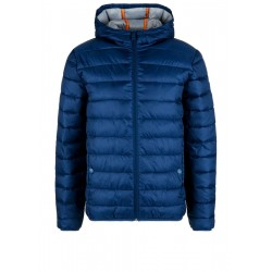 Quilted jacket with a hood by Q/S designed by