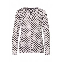 Jersey blouse by Marc O'Polo