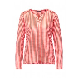Jersey-Bluse by Marc O'Polo