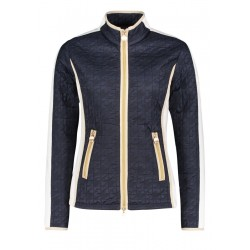 Quilted jacket by Betty Barclay