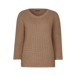 Pull en grosse maille by Street One