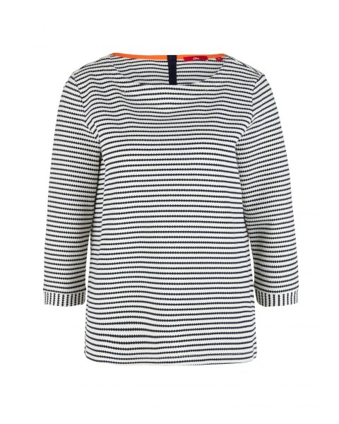 Shirt rayé by s.Oliver Red Label