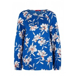 Flower print blouse by s.Oliver Red Label