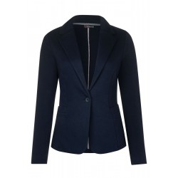 Blazer Hanni en couleur unie by Street One