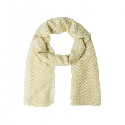 Foulard imprimé by More & More