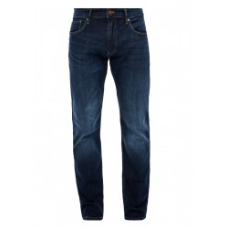 Slim Fit: slim leg jeans by Q/S designed by