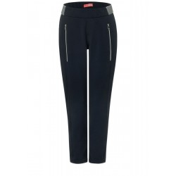 Pantalon en stretch technique Bonny by Street One