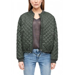 Textil-Jacke by Q/S designed by