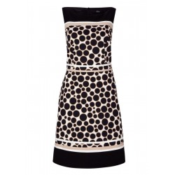 All-over dress by s.Oliver Black Label