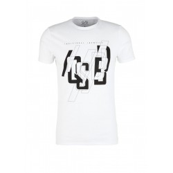 Jersey-T-Shirt by Q/S designed by