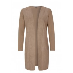 Cardigan en similicuir by s.Oliver Black Label