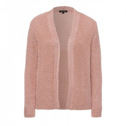 Structured Cardigan by More & More