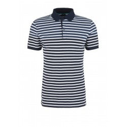 Polo rayé by s.Oliver Black Label