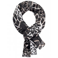 Scarf with an animal print by Gerry Weber Casual