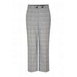 Patterned trousers by Comma