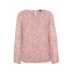Chiffon blouse top by s.Oliver Black Label
