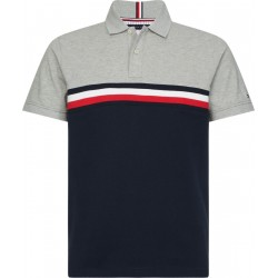 Slim Fit Poloshirt by Tommy Hilfiger