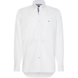 TH FLEX Slim Fit Hemd by Tommy Hilfiger