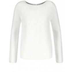 Pullover in Linksstrick by Gerry Weber Casual