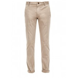 Hose langSlim : chino stretch by s.Oliver Black Label
