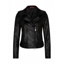 Veste style motard by Comma