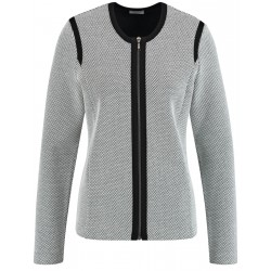 Two-tone Blazer by Gerry Weber Collection