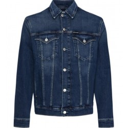 Slim Denim Jacke by Calvin Klein