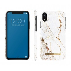 Mobile phone case - CARRARA GOLD by iDeal of Sweden