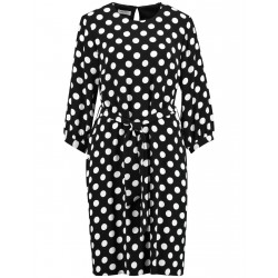 Dress with polka dots by Gerry Weber Collection