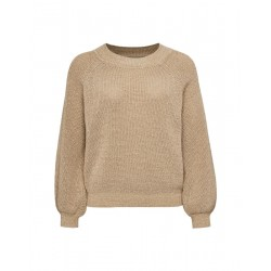 Pull coton Pecy by Opus