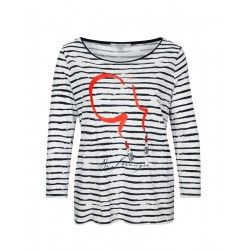 jersey top by comma CI