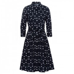 Robe chemise by More & More