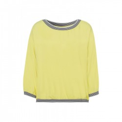 Weite Bluse by More & More