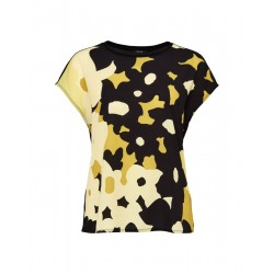 Shirt with print Sarty print by Opus
