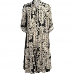 Dress with print by Summum Women
