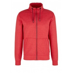 Sweatshirt jacket by s.Oliver Red Label