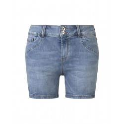 Denim Shorts by Tom Tailor Denim