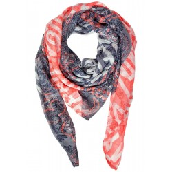 Paisley pattern scarf by Cecil