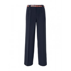 Pantalon Lea straight by Tom Tailor