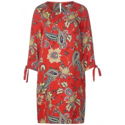Kleid mit Paisley-Muster by Cecil