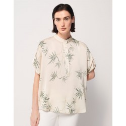 Printbluse Zenry garden by someday