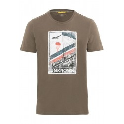 T-Shirt by Camel